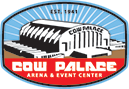 CowPalace logo 89px